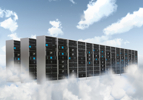 datacenter with cloud private